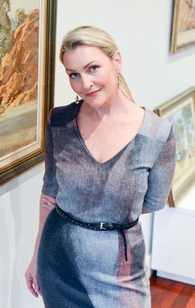 Amie Baker